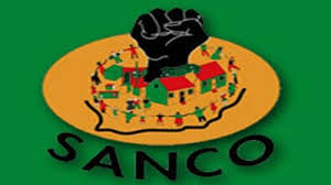 SANCO says SACP should contest the 2019 general elections