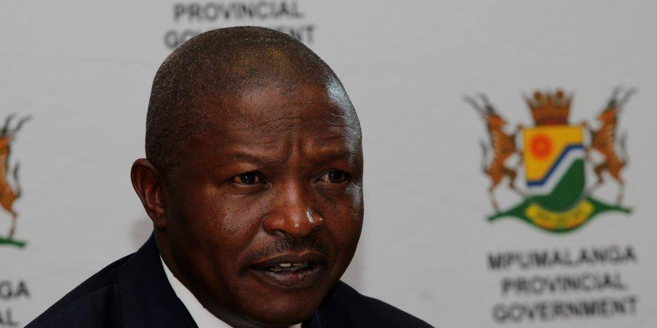 Mabuza and his 10 MECs discuss intervention in 'township economy'