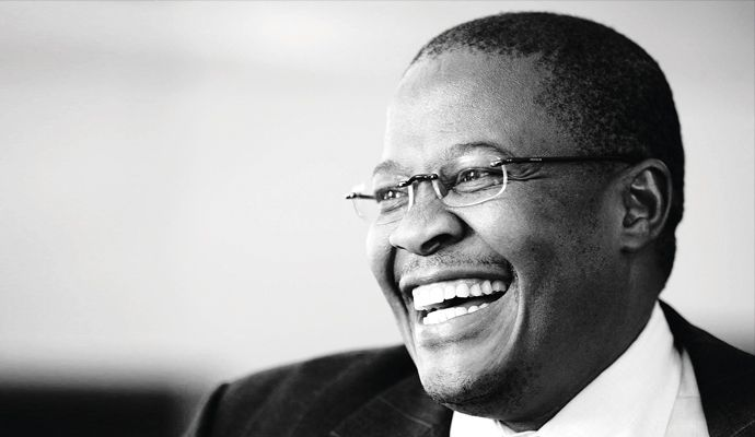 Why Molefe is a threat