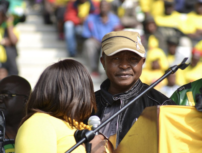Saying Zuma is cause of ANC decline is unfair – Mabuza