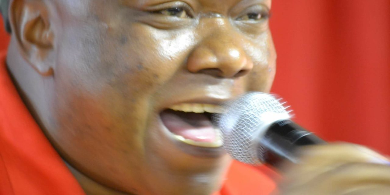 SACP congress: Swaziland communists decry imperialists