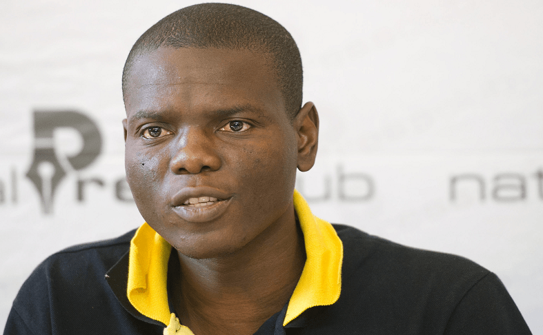 Ronald Lamola joins Premier League