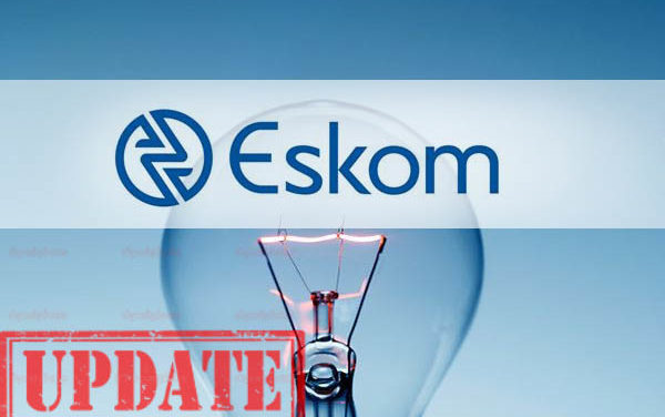Eskom suspends power-cuts, to resume on 3 March if no pay