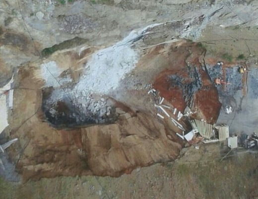 Event to mark Lily Mine collapse cancelled
