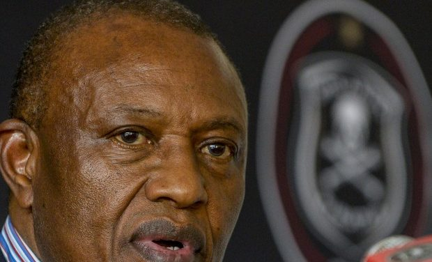 Opinion: Is Dr Irvin Khoza still fit to lead Orlando Pirates?