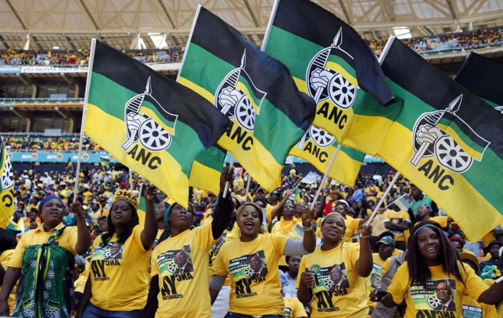 ANC reacts to 'tough' JS Moroka by-elections