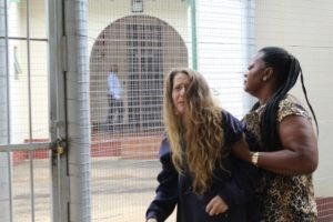 Maria Ferreira up for conspiracy to murder husband