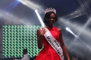 Miss Mpumalanga 2017: As it happened