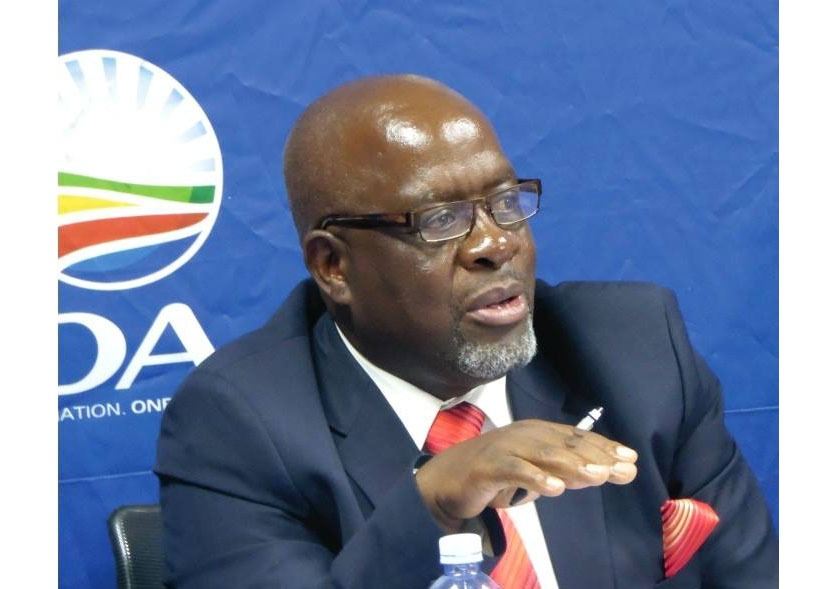 DA calls for scrapping of Taking Legislature to the People