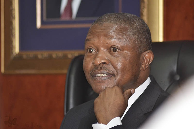 'Don't interrupt learners!' Angry Mabuza lashes out at Marite parents