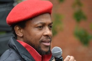 'Malema won't be recruited into any party'