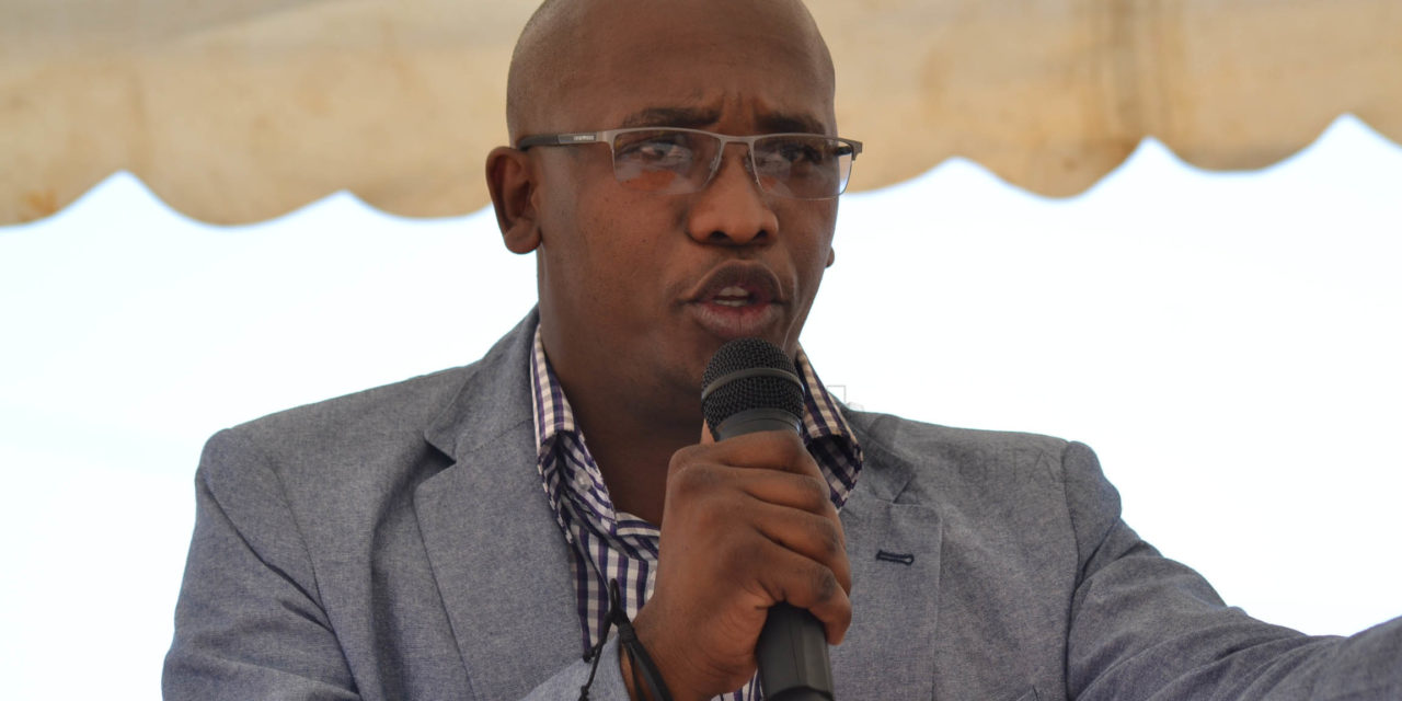 Masango says youths 'now qualify' to have own department, minister, MEC