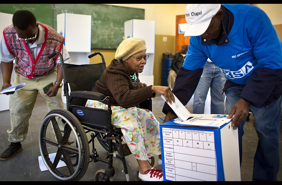 By-elections: ANC takes JS Moroka ward with 20 votes
