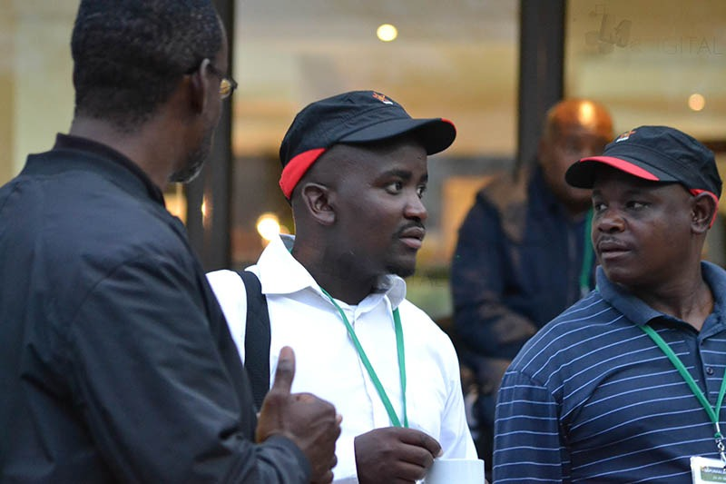 YCL congress: who's in, who's out