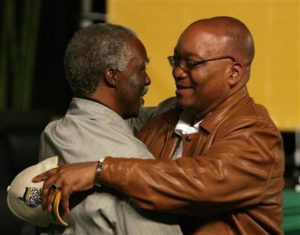 The overlooked history of the rise of Zuma