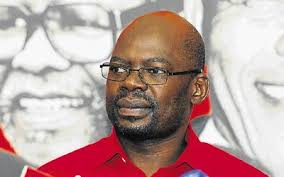 YCL reacts to attempt to assassinate Solly Mapaila