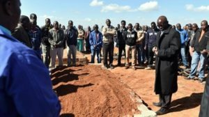 Pupils killed in taxi crash to be buried the coming weekend