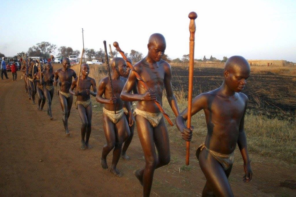 Death of KwaNdebele initiates rises to four