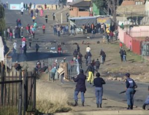 Standerton police shoot 14-year-old boy dead