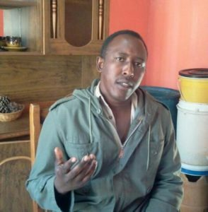 'I was assaulted by men sent by Doctor Mwale'