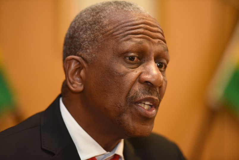 Phosa wants Mabuza probed for spy claims