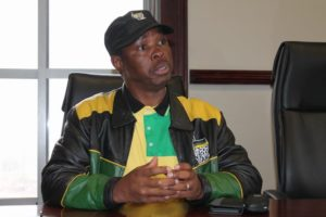 ANCYL fires shots at Muzi Chirwa opponents