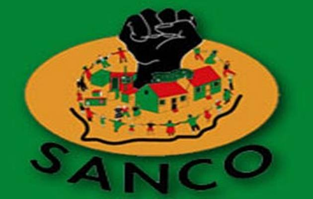 SANCO lays charges against Nkomati mine marchers