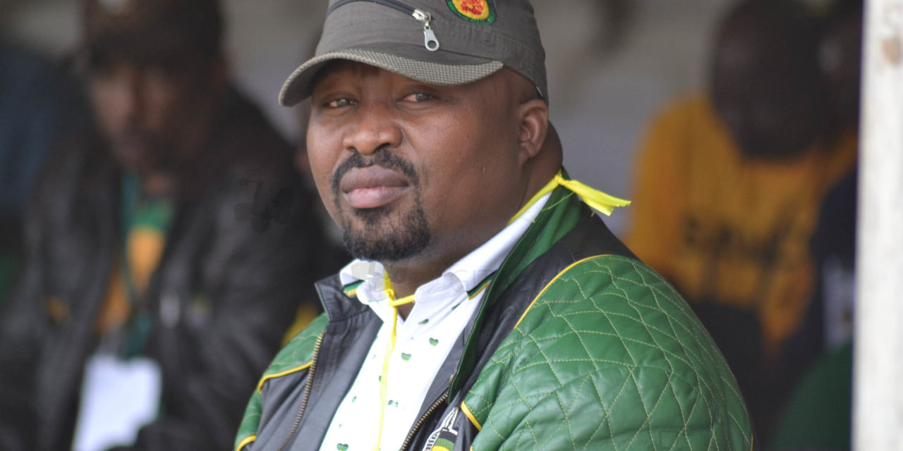 ANC condemns attempted killing of Mkhondo mayor