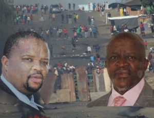 Call mounts for Standerton mayor and manager to be fired