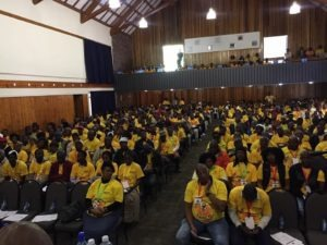 Mpumalanga SANCO holds 7th elective congress