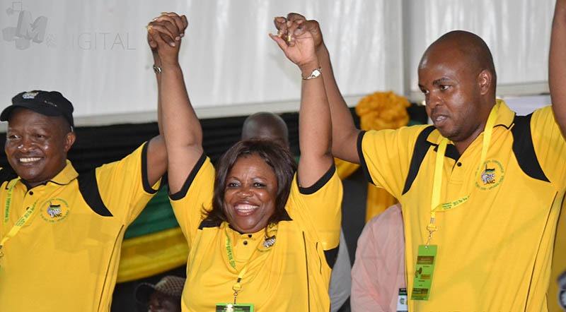 Outcomes of ANC regional congresses mean 'MP is united'