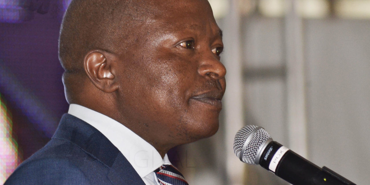 Mabuza wants his MECs to be on radio every week 'to listen to people'