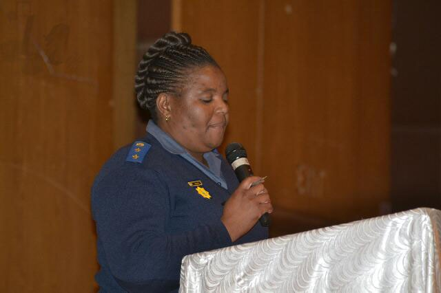 Mavuso says Ermelo one of most violent areas against women