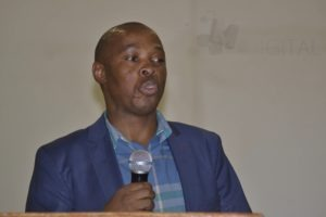 Chirwa calls on youth to direct energies to 'white monopoly capital'