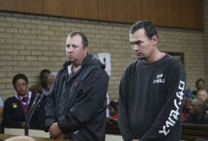 Coffin racists re-apply for bail