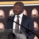 Guptas, Duduzane and I are no friends, says Mabuza