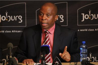 Mashaba plans to evict 'a scary number' of foreigners in Joburg
