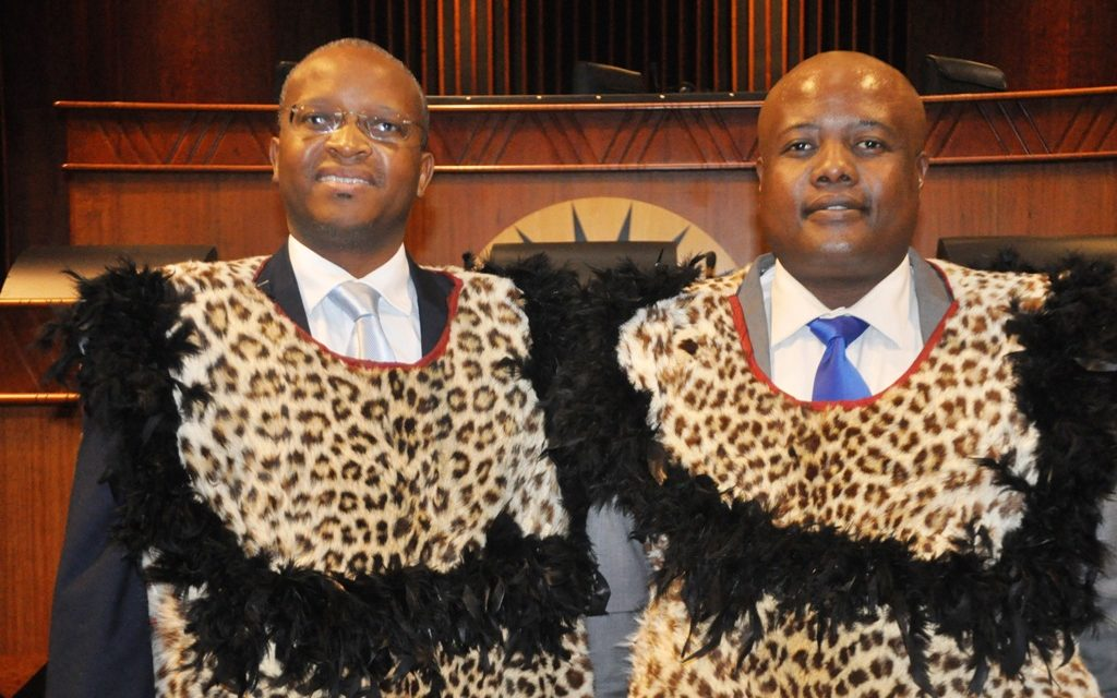 New Mpumalanga traditional leaders chair announced