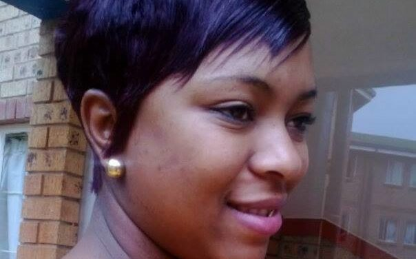 'Bofebe ba hao botlo fella moo,' man writes on Facebook before killing wife
