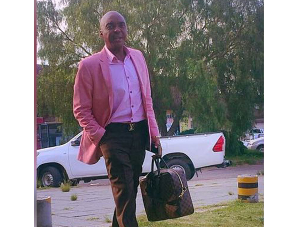 Mbalenhle security boss takes from workers