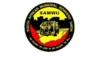 Samwu believes ANC keeps municipal jobs for friends