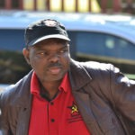 "Majuba's return to MP legislature ""signs of maturing alliance unity,"" SACP"