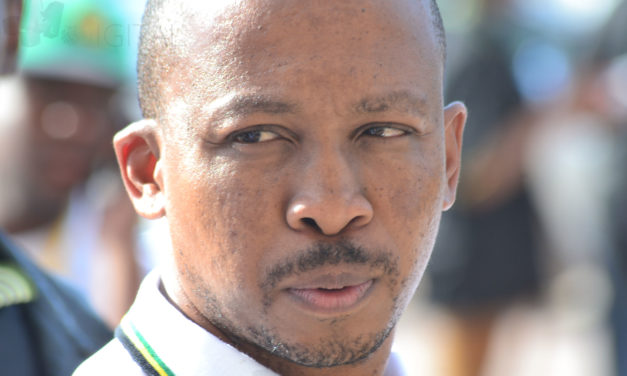ANC keeps mum on allegations they want to sack Gijimani Skhosana