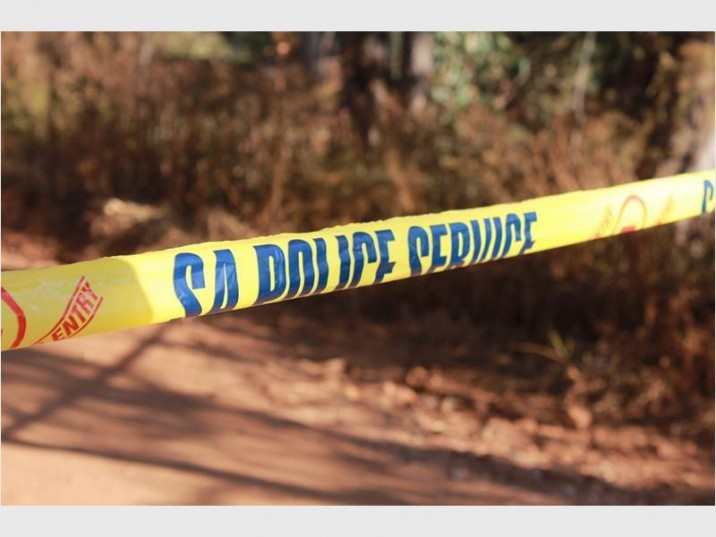 Residents recognise face of wanted killer