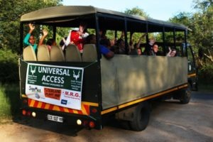 SANParks free week kicks off