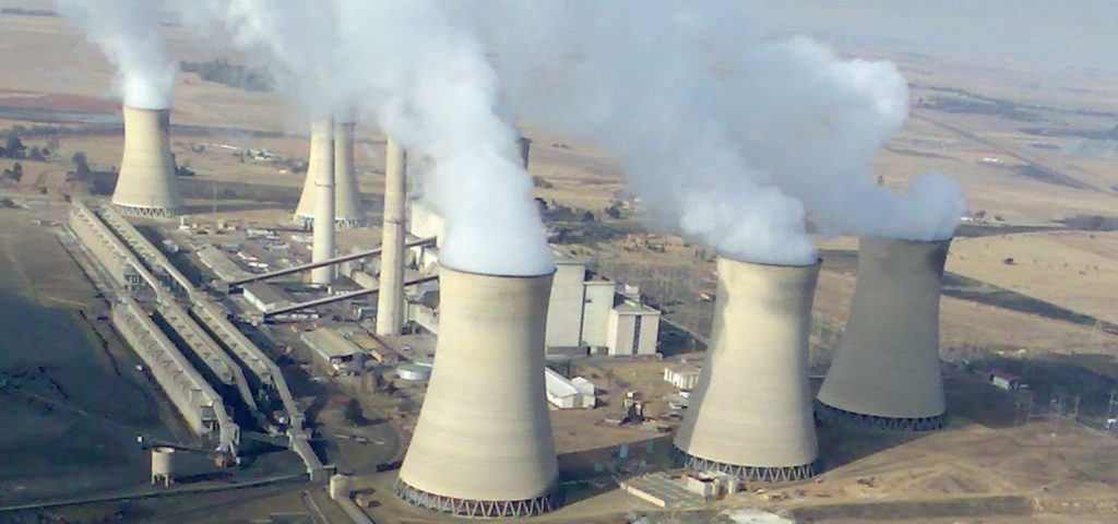 Air pollution kills, affects thousand South Africans yearly