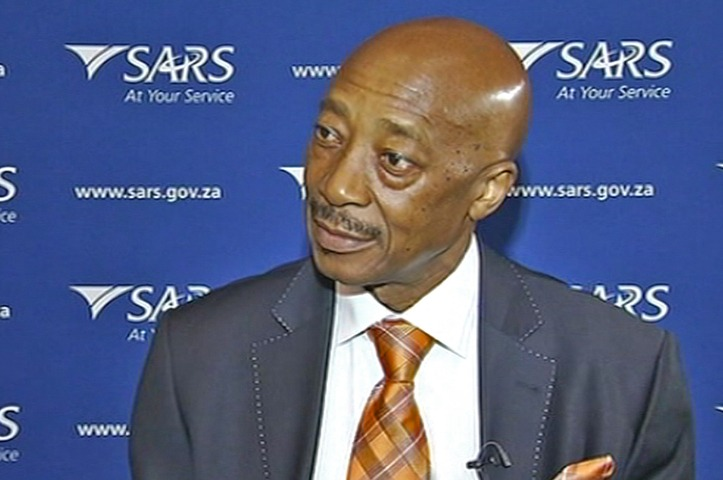 Moyane guns for KPMG, says he wants to 'blacklist' it