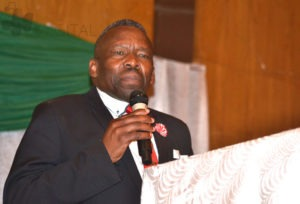 No reason given for resignation of Ermelo mayor