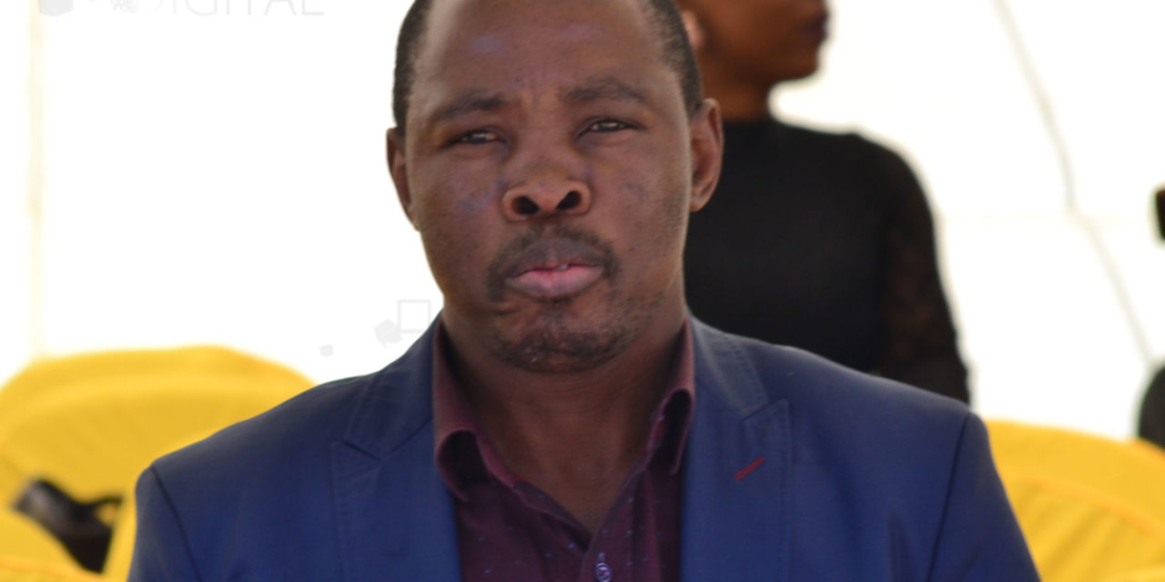 BGMs… Chirwa's branch nominates 'Unity' to lead ANC