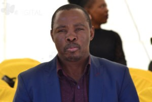 BGMs... Chirwa's branch nominates 'Unity' to lead ANC